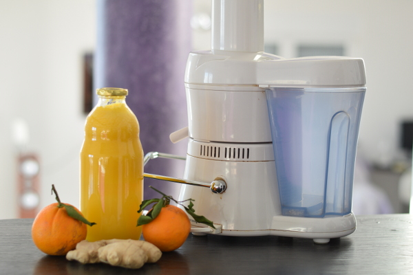 đumbir i naranča