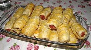 hrana za rođendan za odrasle Rođendanska jela hrana za rođendan za odrasle